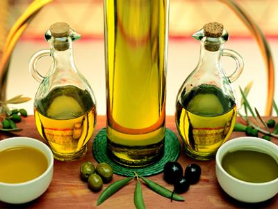 Оливковое масло холодный отжим